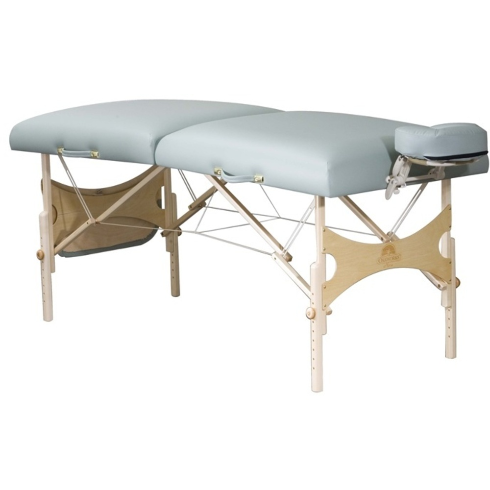 oakworks nova portable massage table rh purespadirect com oakworks massage table nova oakworks massage table warmer