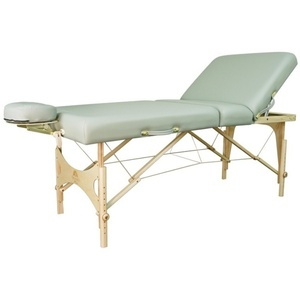 Oakworks Alliance Wood Portable Massage Table