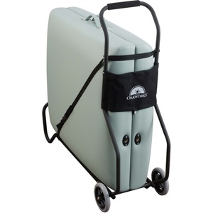 Oakworks Portable Massage Table Cart