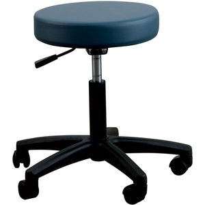 Oakworks Basic Adjustable Height Swivel Stool
