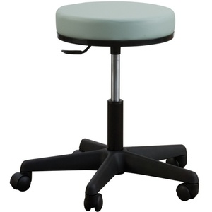 Oakworks Premium Adjustable Height Swivel Stool