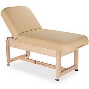 Serenity™ Facial Spa Treatment Table Trestle Base with PowerAssist™ ()