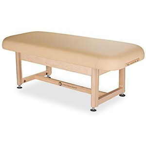 Serenity™ Flat Spa Treatment Table Trestle Base ()