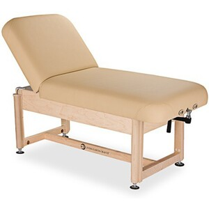 Napa Manual Tilt Spa Treatment Table Trestle Base ()