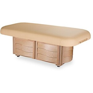 Nuage™ Flat Spa Table Cuvée Cabinetry ()