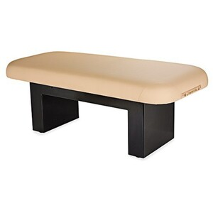 Nuage™ Pedestal Flat Spa Table ()