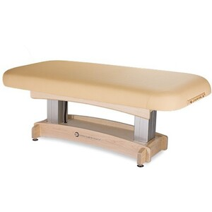 Aspen™ Flat Top Spa Treatment Table ()