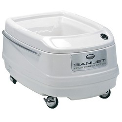 SaniJet Pipeless™ Portable Foot Bath ()