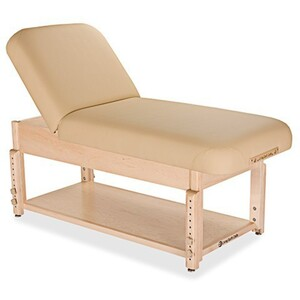 Sonoma Manual Tilt Spa Treatment Table Shelf Base ()
