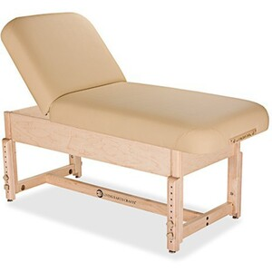 Sonoma Manual Tilt Spa Treatment Table Trestle Base ()