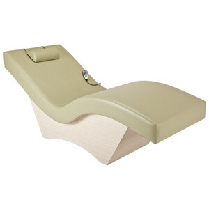Wave Lounger™ with Laminate Base
