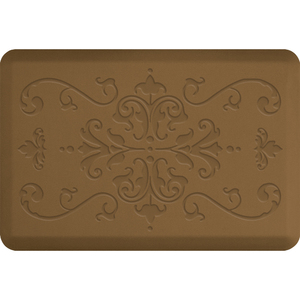 "Classical Impression Collection - Anti-Fatigue Mat Tan 3' x 2' x 34"" (IM32CLTAN)"