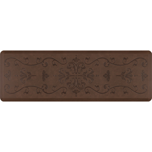 "Classical Patina Collection - Anti-Fatigue Mat Antique Light 6' x 2' x 34"" (PA62CLLT)"