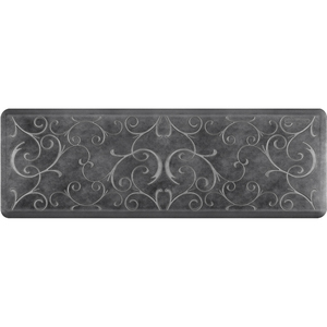 "Romanesque Prestige Collection - Anti-Fatigue Mat Sea Anchor 6' x 2' x 34"" (PR62ROONY)"
