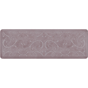 "Romanesque Prestige Collection - Anti-Fatigue Mat Shelburne Buff 6' x 2' x 34"" (PR62ROSEAS)"