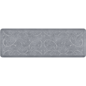 "Romanesque Prestige Collection - Anti-Fatigue Mat Monroe Bisque 6' x 2' x 34"" (PR62ROBEAG)"