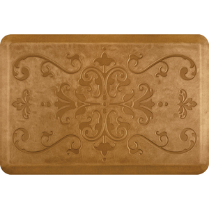 "Classical Prestige Collection - Anti-Fatigue Mat Polished Penny 3' x 2' x 34"" (PR32CLCOPL)"