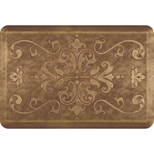 "Classical Prestige Collection - Anti-Fatigue Mat Toasted Almond 3' x 2' x 34"" (PR32CLROSG)"