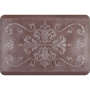 "Classical Prestige Collection - Anti-Fatigue Mat Garnet 3' x 2' x 34"" (PR32CLGAR)"
