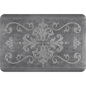 "Classical Prestige Collection - Anti-Fatigue Mat Slate 3' x 2' x 34"" (PR32CLSLA)"