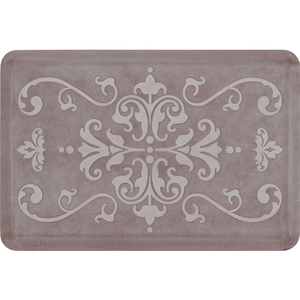 "Classical Prestige Collection - Anti-Fatigue Mat Dunmore Cream 3' x 2' x 34"" (PR32CLDRI)"
