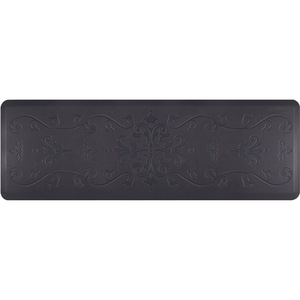 "Classical Prestige Collection - Anti-Fatigue Mat Dark Oxford 6' x 2' x 34"" (PR62CLMIDB)"