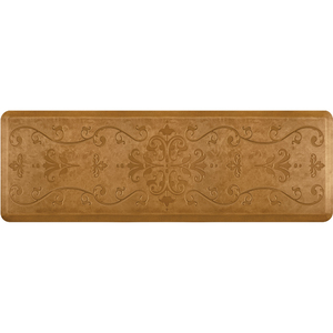 "Classical Prestige Collection - Anti-Fatigue Mat Polished Penny 6' x 2' x 34"" (PR62CLCOPL)"