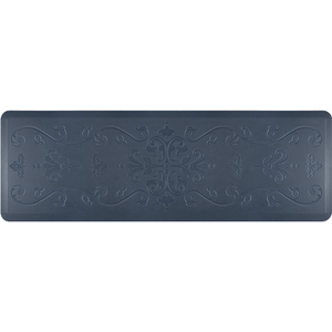 "Classical Prestige Collection - Anti-Fatigue Mat Indigo Denim 6' x 2' x 34"" (PR62CLLAG)"