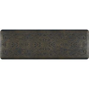 "Classical Prestige Collection - Anti-Fatigue Mat Duskly Sapphire 6' x 2' x 34"" (PR62CLOAS)"