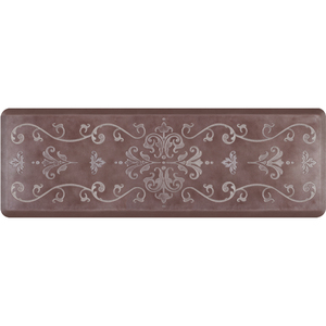 "Classical Prestige Collection - Anti-Fatigue Mat Garnet 6' x 2' x 34"" (PR62CLGAR)"