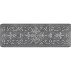 "Classical Prestige Collection - Anti-Fatigue Mat Slate 6' x 2' x 34"" (PR62CLSLA)"