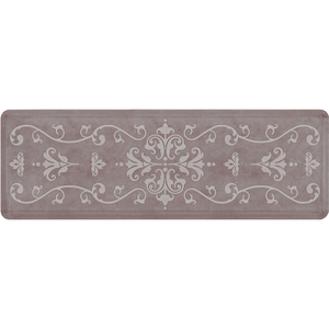 "Classical Prestige Collection - Anti-Fatigue Mat Dunmore Cream 6' x 2' x 34"" (PR62CLDRI)"