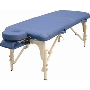 Heritage Portable Wood Massage Table (I9301)