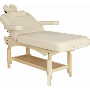 Aura Lift Back Spa Table (I9338)