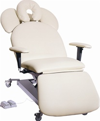 Majesty Spa Chair (I9306)