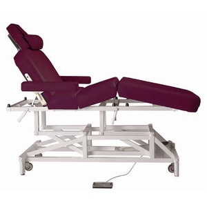 Yukon Electric Lift Multi-Use Spa Chair (YK-3007)