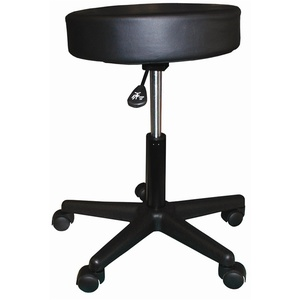 Pneumatic Rolling Stool with Duratouch (RS-DT)