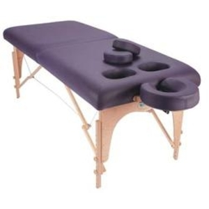 Athena Portable Massage Table with Breast Recesses (AT-3007)