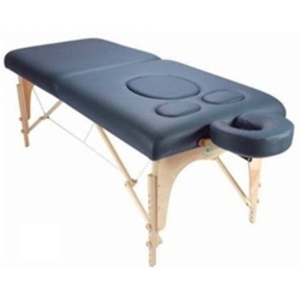 Athena Portable Massage Table with Prenatal (AT-3007)