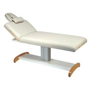 Majestic Electric Lift Massage Table with Breast Recesses (MAJ-3007)