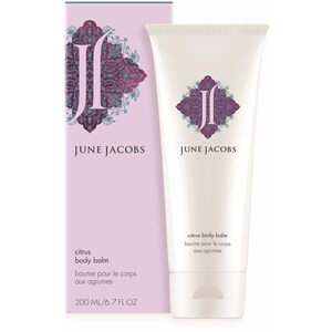 Citrus Body Balm - 207 mL / 7.0 fl. oz. by June Jacobs Spa Collection