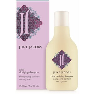 Citrus Clarifying Shampoo - 200 mL / 6.7 fl. oz. by June Jacobs Spa Collection