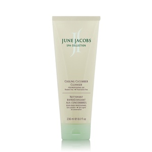 Cooling Cucumber Cleanser - 236 mL / 8.0 fl. oz. by June Jacobs Spa Collection