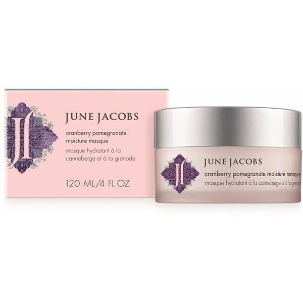 Cranberry Pomegranate Moisture Masque™ - 107.8 mL / 3.6 fl. oz. by June Jacobs Spa Collection