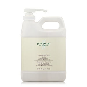 Elastin Collagen Toner - 946 mL / 32 fl. oz. by June Jacobs Spa Collection