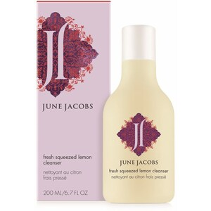 Fresh Squeezed Lemon Cleanser™ - 210 mL / 7.0 fl. oz. by June Jacobs Spa Collection