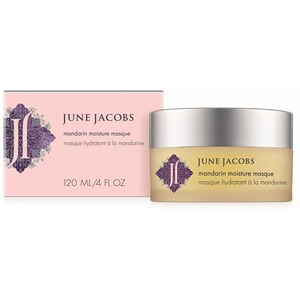 Mandarin Moisture Masque - 120 mL / 4 fl. oz. by June Jacobs Spa Collection