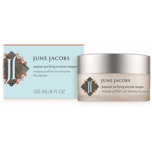 Papaya Purifying Enzyme Masque - 120 mL / 4 fl. oz. by June Jacobs Spa Collection
