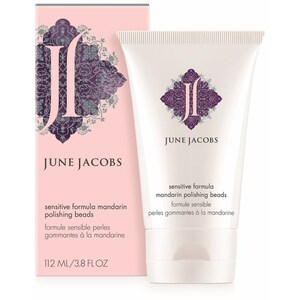Sensitive Formula Mandarin Polishing Beads - 112 mL / 3.8 fl. oz. by June Jacobs Spa Collection