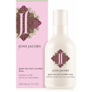Green Tea And Cucumber Toner - 200 mL / 6.7 fl. oz. by June Jacobs Spa Collection